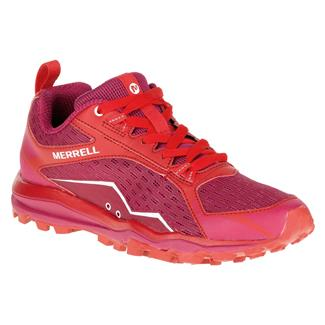 Merrell All Out Crush Bright Pink