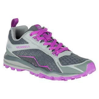Merrell All Out Crush Gray / Purple