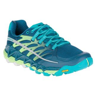 Merrell All Out Peak Light Green