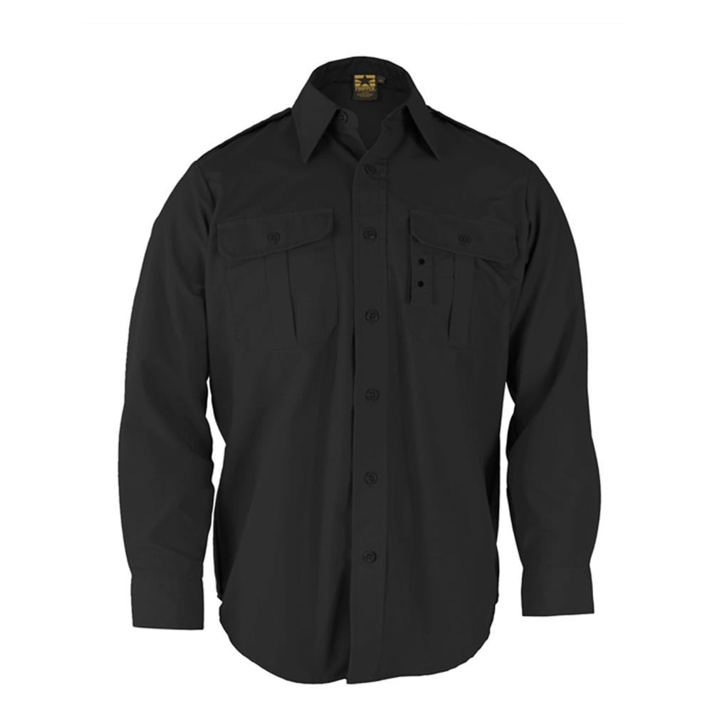 Men's Propper Long Sleeve Tactical Dress Shirts @ TacticalGear.com