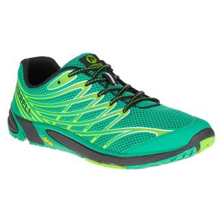 Merrell Bare Access 4 Bright Green