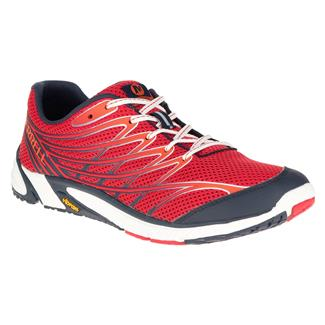 Merrell Bare Access 4 Blue / Red