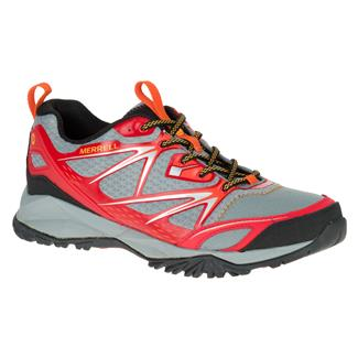 Merrell Capra Bolt Bright Red