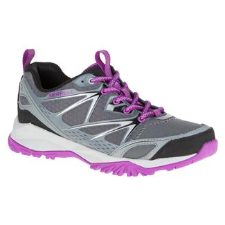 Merrell Capra Bolt Gray / Purple