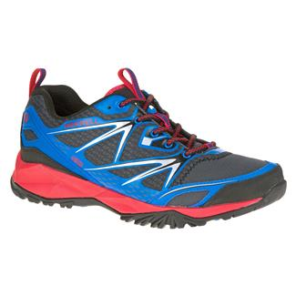 Merrell Capra Bolt WP Blue