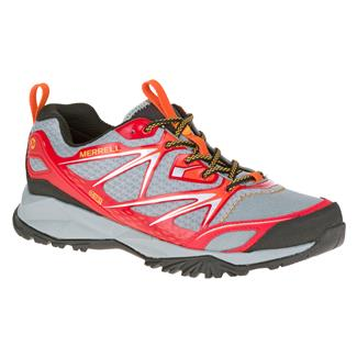 Merrell Capra Bolt WP Bright Red