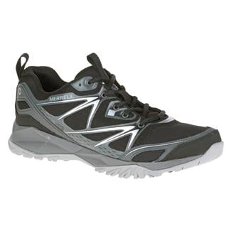 Merrell Capra Bolt WP Black