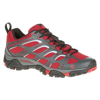 Merrell Moab Edge Deep Red