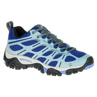 Merrell Moab Edge Light Blue