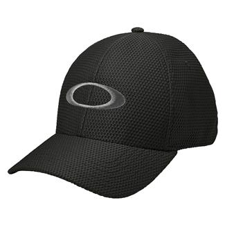 Oakley Training Hat Jet Black