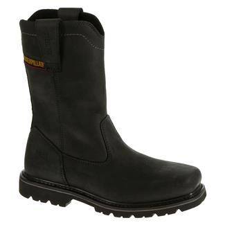 Cat Footwear Wellston ST Black