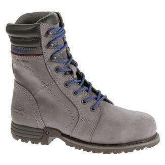 Cat Footwear Echo ST WP Frost Gray