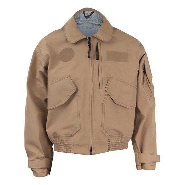 Propper MCPS Jackets Tan