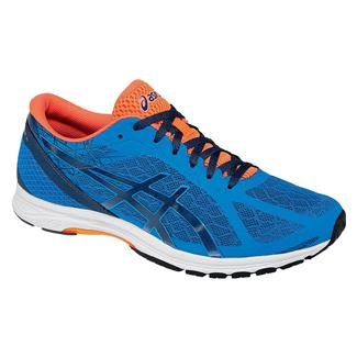 ASICS GEL-DS Racer 11 Methyl Blue / Ink / Flash Coral