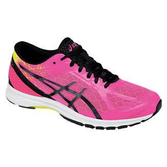ASICS GEL-DS Racer 11 Hot Pink / Black / Flash Yellow