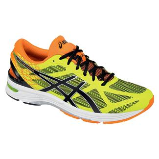 ASICS GEL-DS Trainer 21 Flash Yellow / Black / Hot Orange