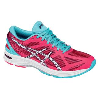 ASICS GEL-DS Trainer 21 Diva Pink / White / Turquoise