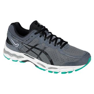 ASICS GEL-Kayano 22 Carbon / Black / Silver