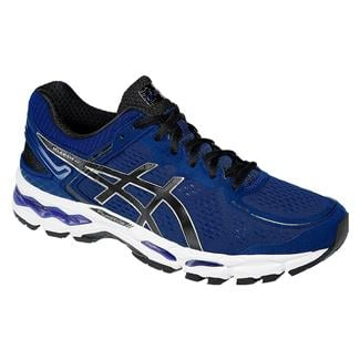 ASICS GEL-Kayano 22 Mediterranean / Black / Copper
