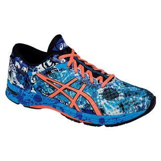 ASICS GEL-Noosa Tri 11 Island Blue / Flash Coral / Black