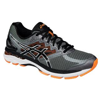 ASICS GT-2000 4 Carbon / Black / Hot Orange