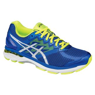 ASICS GT-2000 4 ASICS Blue / Silver / Flash Yellow