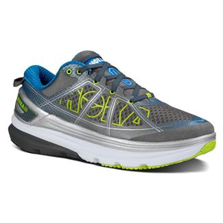 Hoka One One Constant 2 Gray / Directoire Blue