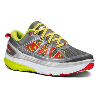 Hoka One One Constant 2 Gray / Acid