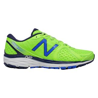 New Balance 1260 v5 Yellow / Blue
