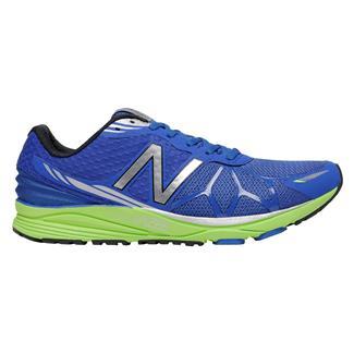 New Balance Vazee Pace Blue / Green