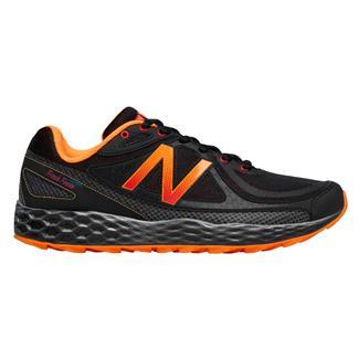 New Balance Fresh Foam Hierro Black / Orange