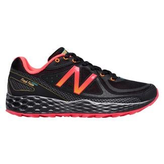 New Balance Fresh Foam Hierro Black / Orange