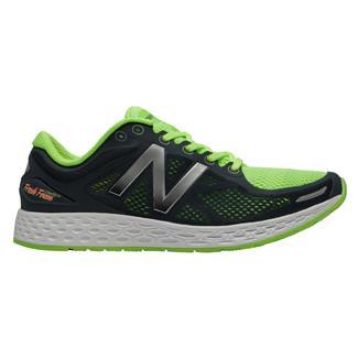 New Balance Fresh Foam Zante Black / Green