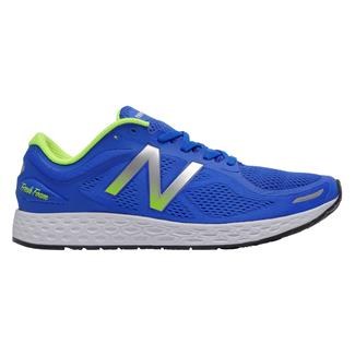 New Balance Fresh Foam Zante v2 Blue / Green