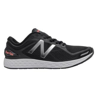 New Balance Fresh Foam Zante v2 Black / Silver