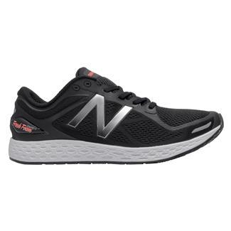 New Balance Fresh Foam Zante v2 Black / Silver