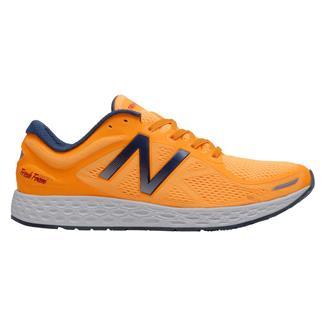 New Balance Fresh Foam Zante v2 Orange / Gray