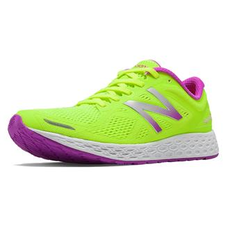 New Balance Fresh Foam Zante v2 Green / Pink