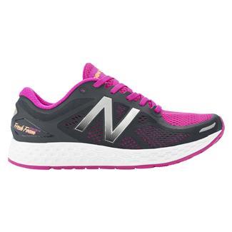 New Balance Fresh Foam Zante Pink / Black