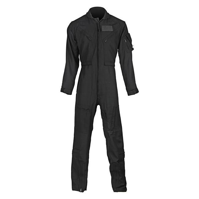 Propper CWU 27/P Nomex Flight Suits Black