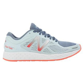 New Balance Fresh Foam Zante v2 Blue / Orange