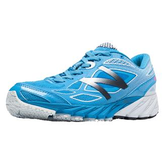 New Balance 870v4 Blue Surf / White