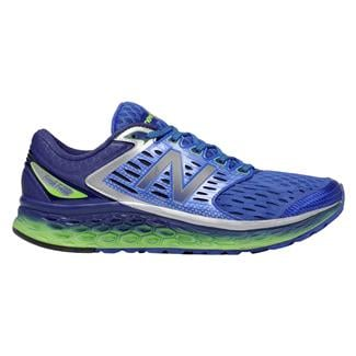New Balance Fresh Foam 1080v6 Blue / Green