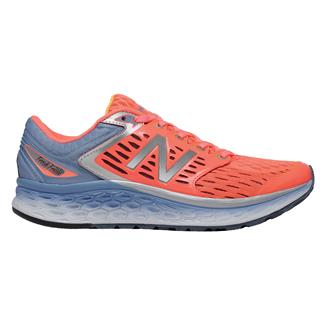 New Balance Fresh Foam 1080v6 Pink / Silver