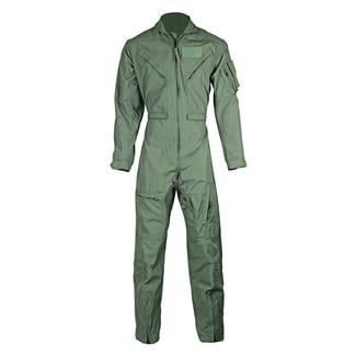 Propper CWU 27/P Nomex Flight Suits Sage Green