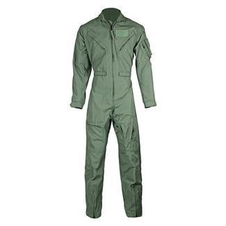 Propper CWU 27/P Nomex Flight Suits Sage Green