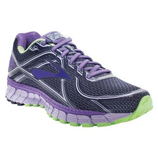 Brooks Adrenaline GTS 16 Passion Flower / Lavender / Paradise Green