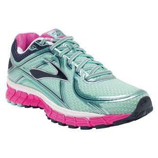 Brooks Adrenaline GTS 16 Blue Tint / Pink Glo / Peacoat