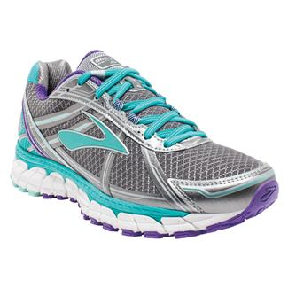 Brooks Defyance 9 Anthracite / Ceramic / Passion Flower