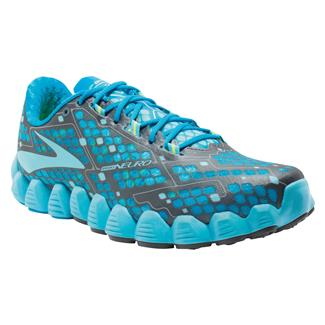 Brooks Neuro Atomic Blue / Bluefish / Nightlife